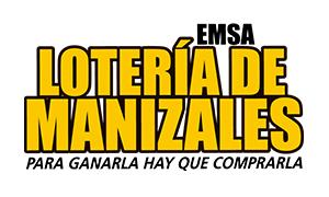 lotería Manizales